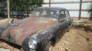 1949 Oldsmobile Futuramic 4dr Right Door Hinge Parting Out Complete Car