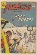 Fantastico 81 - Famous Funnies 217 Mexican 1962 Edition - Extremly Scarce ⭐