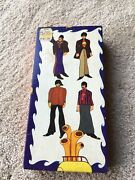 The Beatles Yellow Submarine Note Cards