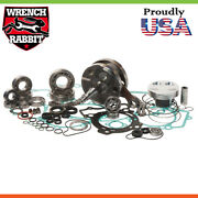 Wrench Rabbit Complete Engine Rebuild Kit For Yamaha Yz250f 05-07