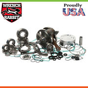 Wrench Rabbit Complete Engine Rebuild Kit For Yamaha Yz450f 06-09