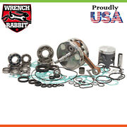 Wrench Rabbit Complete Engine Rebuild Kit For Yamaha Yz250 2002