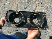 Headlight Bucket Assembly 1971 Full Size Ford Cars Nos