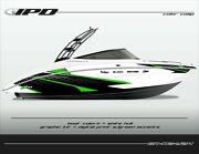 Ipd Boat Graphic Kit For Yamaha 242 Limited Sx240 Ar240 K2 Design