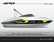 Ipd Boat Graphic Kit For Yamaha 232 Limited Sx230 Ar230 Kw Design