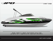 Ipd Boat Graphic Kit For Yamaha 232 Limited Sx230 Ar230 Gh Design