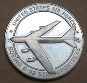 United States Air Force Boeing B-52 Medal Take A Look
