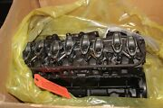 Reman By Goodwrench 2.5l L4 L68 Engine Fwd Manual 87 Grand Am Calais 12351911