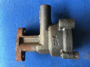 1960-61 Ford Falcon+others Models New Oil Pump C0zd-6600-a