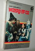 Rare Wizard Of Oz Factory Sealed First Home Video Release Andbull Vhs Oct 1980 Mgm+cbs
