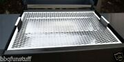 Phoenix Holland Stainless Steel Gas Grill Cooking Grate 24 3/8 X 16.5 Sdcg