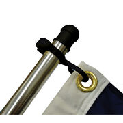 Taylor Made Charlevoixandreg Flag Clip - One-piece Fits 3/4 Pole 57926