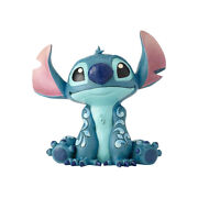 Jim Shore Disney Traditions - Stitch Extra Large - Big Trouble 6000971