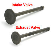 Engine Head Valves Intake And Exhaust For Honda Xr80 Crf80 Xr100 Crf100 Crf/xr 100