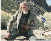 Peter Fonda Signed Autographed 8x10 Photo - Stud, Jane, Easy Rider, Ulee's Gold