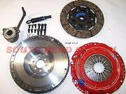 South Bend / Dxd Racing Clutch For 06-08.5 Audi A3 Fsi 2.0t Stg 3 Daily Clutch K