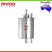 New Ryco Fuel Filter For Mercedes Benz E200k W210 2l 4cyl Part Number-z626