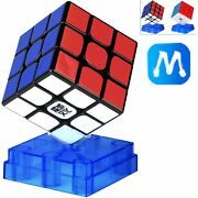Moyu Weilong Wr M 3x3x3 Speed Cube Magnetic / 3 Layers Magic Cube Twist Puzzle