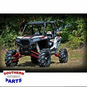High Lifter 3-5 Signature Series Lift Kit Polaris Rzr 1000 Xp Red 2014 Only