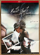 Beth Hart War In My Mind Limited Deluxe Cd Box Set W/ Signed Art Card Bn
