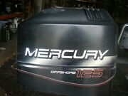 Mercury Marine 125 Hp 1996 Top Cowl Assembly 828354a8