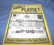 Pfpc Magazine 48 Apr 1997 Featuring Grocery Shopping At Super Market