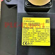 1pc Used Fanuc A06b-0266-b100 Tested Fully A06b0266b100 Fast Delivery