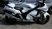 Hayabusa Gsx1300r 08- 2019 Performance Road Legal / Race Exhausts / Silencers