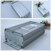36v/48v 500w/600w Bldc Motor Controller Electric Bike Tricycle 2 Mode Controller