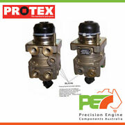 Brand New Protex Foot Valve For Man Tgs . 2d Truck Rwd Part Mb4806oe