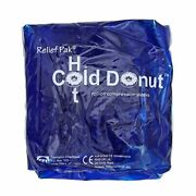 Relief Pak Cold-hot Donut Compression Sleeve Large 10/case