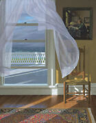 Edward Gordon Wind From The Sea Limited Edition Giclee On Canvas