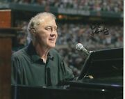 Bruce Hornsby Signed 8x10 Photo Grateful Dead Noisemakers 3