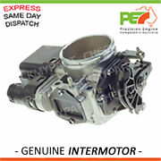 Brand New Intermotor Throttle Body For Bmw Z3 E36 2d Roadster Rwd