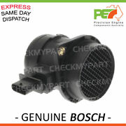 New Bosch Fuel Injection Air Flow Meter For Kia Soul Am D4fb 4 Cyl Direct Inj