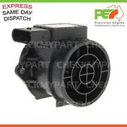 New Oem Fuel Injection Air Flow Meter To Fit Hyundai Accent Mc G4ed 4 Cyl Mpfi