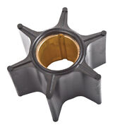 Compatible With Mercruiser Alpha One Gen I Impeller 47-89984t 4 1972-1990
