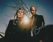 Billy Howerdel Signed Autographed 8x10 Photo A Perfect Circle 3
