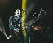 Billy Howerdel Signed Autographed 8x10 Photo A Perfect Circle 4