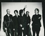 Billy Howerdel Signed Autographed 8x10 Photo A Perfect Circle 6