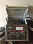 Maico Ma41 Audiometer With Headphones..free Shipping