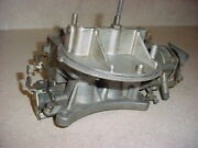 1968 Ford Mustang Fastback Coupe Convertible Oem Autolite 289 2v A/t Carburetor