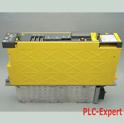 1pc Used Fanuc A06b-6114-h209 Servo Amplifier In Good Condition