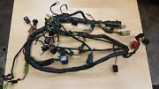 Used Oem Yamaha Wire Harness Assembly 61a-82590-01-00