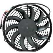 Moose Utility Oem Replacement Cooling Fan Arctic Cat 375 400 500 550 650 700