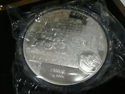 70th Years China Yuan Renminbi Rmb Issuance 2018 1 Kilo Silver Plated Coin Round