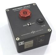 Navitron System Was Mca Nt990 Bnwas 2nd Stage Master Cabin Alarm Unit