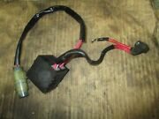 2000 Yamaha 200 Hp Ox66 V6 Sws Outboard Fuse Holder 61a-82150-01