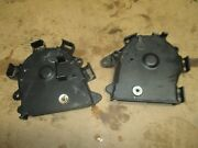 2003 Honda Outboard Bf225a 225 Hp 4-stroke Driven Gear Covers 11820-zy3-000