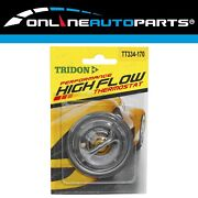 Tridon High Flow Thermostat For Landcruiser 80 Series 4.2l 1hd-fte Diesel Engine